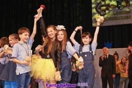 Золотой ключик («Goldenes Schlüsselchen») 2014